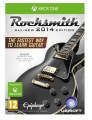 Rocksmith 2014 Edition (passer til Xbox One) inkl. Real tone kabel